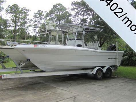 triumph boats reviews triumph 235 cc for sale daily boats buy review price