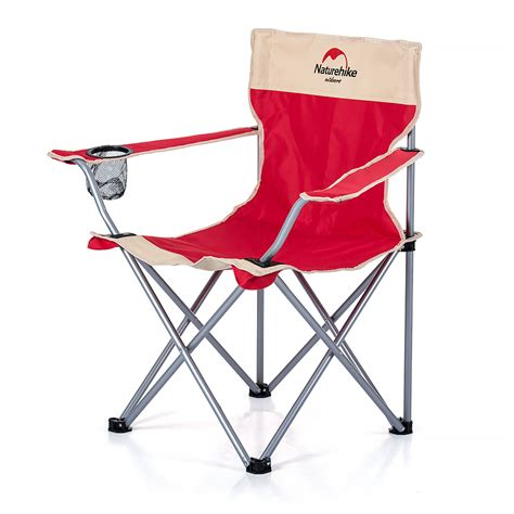 folding armchair outdoor folding armchair naturehike