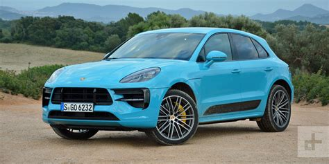 2019 Porsche Macan by 2019 Porsche Macan S Review Small Affordable For A