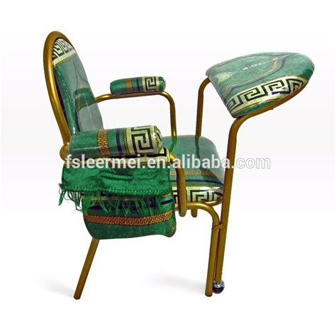 Prayer Chair by High Qulaity Steady Cheap Stackable Metal Steel Iron