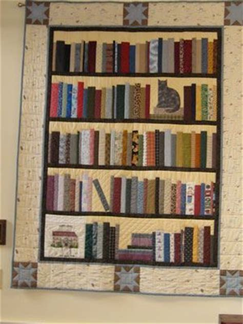 quilt pattern bookshelf bookcase quilt pattern free read all about them