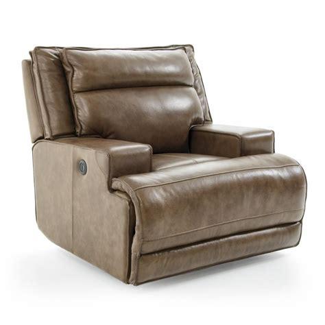 futura leather recliner futura leather e1270 e1270 121 1421h sanibel contemporary