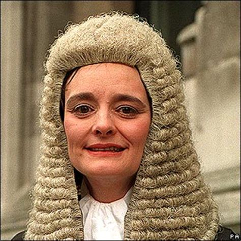 hair for attorneys bbc news in pictures cherie blair s hair top lawyer