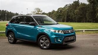 Suzuki Vitara Upcoming Car Launches In Pakistan In 2017