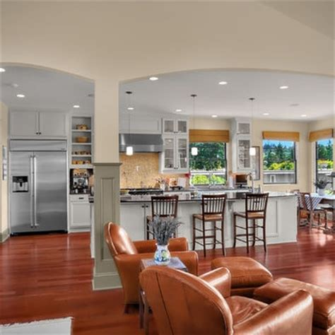 Open Concept Kitchen Design Open Concept Kitchen Living Room Design Pictures Remodel Decor And Ideas Page 2 Home