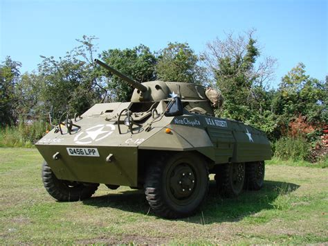 light armored vehicle for sale fully restored ww2 m8 greyhound armoured car nicknamed