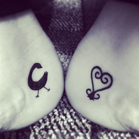 sankofa tattoo sankofa symbols on inner ankles tattoos tattoos