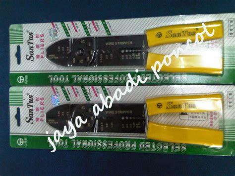 Tang Gegep 9 By Toko Baru Jaya tang berbagai jenis tang gunting jual alat kebersihan