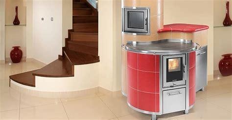 stufa a legna con forno e piano cottura cucina economica stufa multifunzione stufe