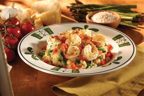 olive garden p r quintessential italian cuisine such as risotto and braised beef highlights olive garden s new menu