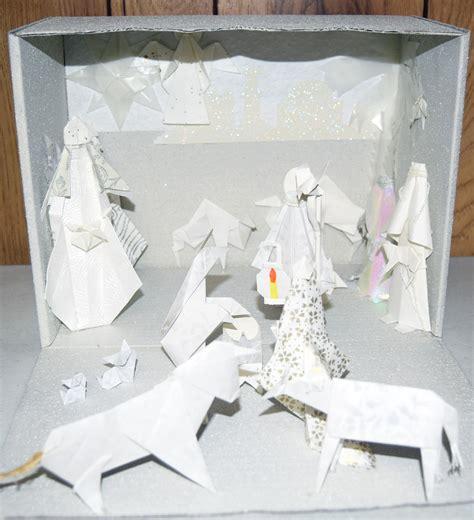 origami baby jesus origami box 2 bowie news