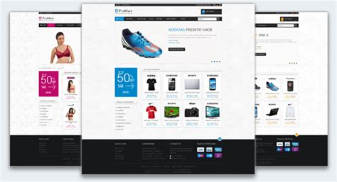 vp promart fully responsive joomla 2 5 template for