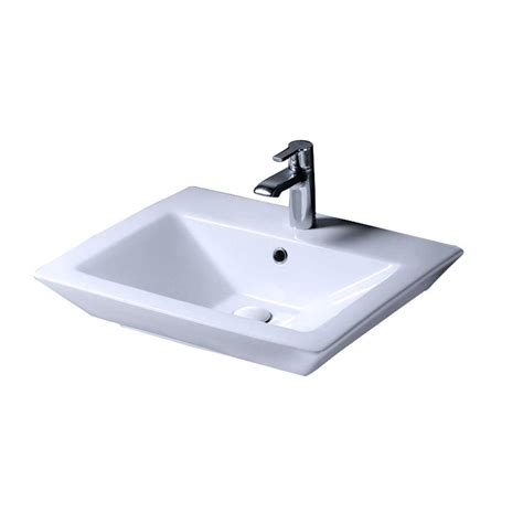 bathroom sink wall hung barclay products metropolitan 520 wall hung bathroom sink