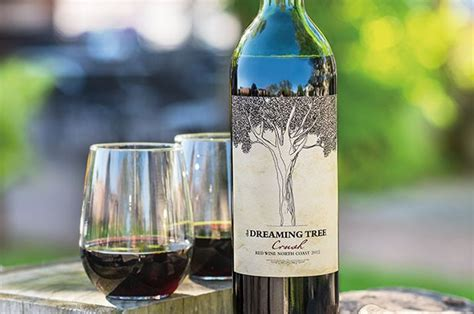 Dreaming Tree Sweepstakes - dreaming tree wines what s new