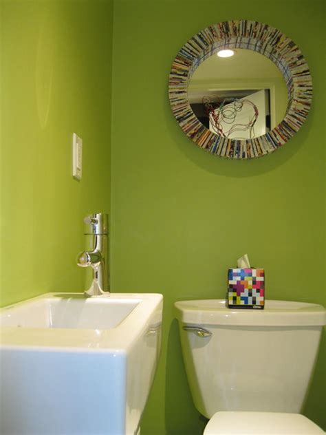 tiny powder room sink tiny bright green powder room with duravit wall mount