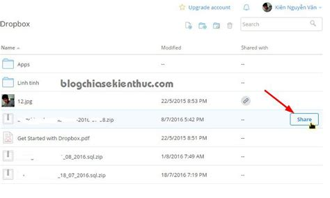 dropbox direct link lấy link download trực tiếp direct link tr 234 n dropbox