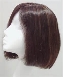 bob hair toppers custom bob multi topper aura custom hairpiece the