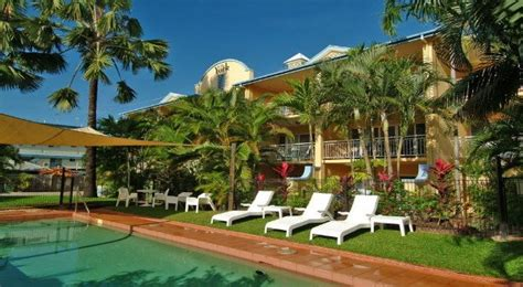 Yorkeys Knob Accommodation by Cairns Beaches Accommodation Yorkeys Knob Accommodation Beachfront Apartments