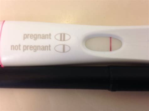 Late Period Light Bleeding Negative Pregnancy Test by Breakthrough Bleeding Babycenter