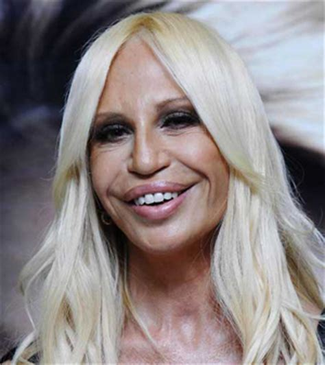 Donatella Versace Tells Clinton To Take by Http Hitdawall Files 2008 07 Donatella