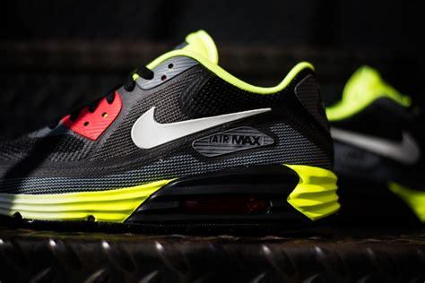 Nike Air Max Lunar 06 nike air max lunar90 3 0 black anthracite volt