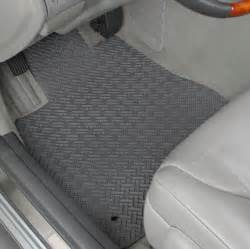 Rubber Floor Mats For Car Northridge Car Mats Are Rubber Car Mats By American Floor Mats