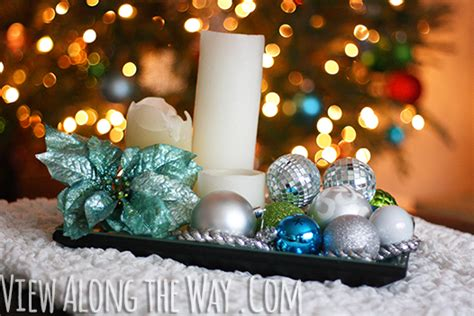 Tips for easy, simple, inexpensive Christmas and holiday