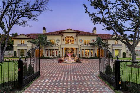 luxury houston texas mansion for sale by absolute auction prime property luxury high end amenities define