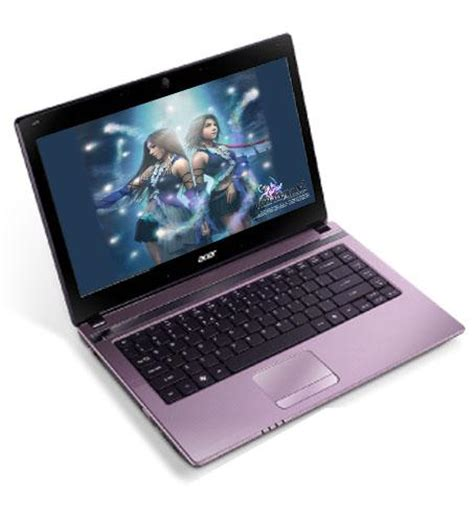 Laptop Acer Aspire 4752 I3 Second acer aspire 4752 laptop i3 2nd generation 750gb 8gb lilac pink colour ebay