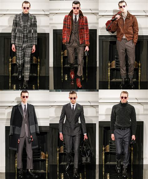 boot styles key men s boot styles for aw13 fashionbeans