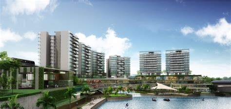 Watertown Punggol   Watertown Condo Singapore