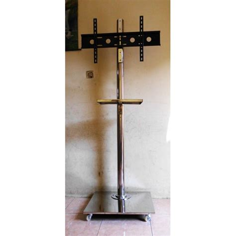 bracket standing stainless technica 1 tiang
