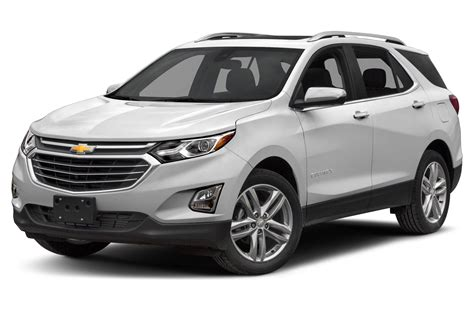 Chevrolet Equinox 2020 by 2020 Chevrolet Equinox Fwd 4dr Premier W 1lz 2019 2020
