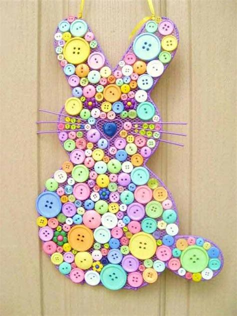 easter projects top 38 easy diy easter crafts to inspire you amazing diy
