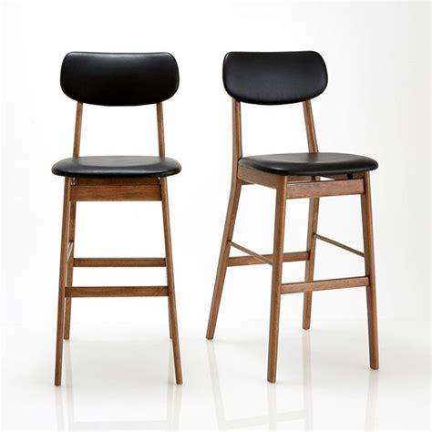 meuble cuisine pas cher 344 tabouret de bar yoko 61 maison et mobilier d int 233 rieur