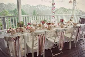 Wedding Chairs Bows » Ideas Home Design