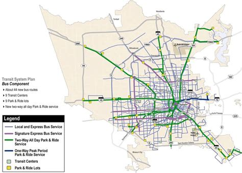 houston texas traffic map which texas city has the best transportation houston dallas vs tx page 4