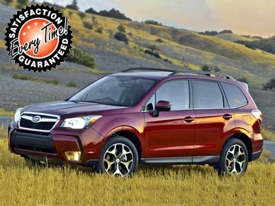 leasing a subaru forester best subaru forester car leasing deals offered at time4leasing
