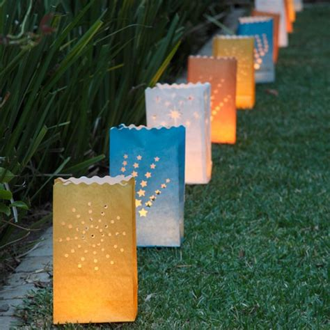 kerzenhalter outdoor outdoor lighting ideas