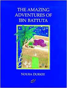 the amazing adventures of a midwestern books the amazing adventures of ibn battuta 1995 publication