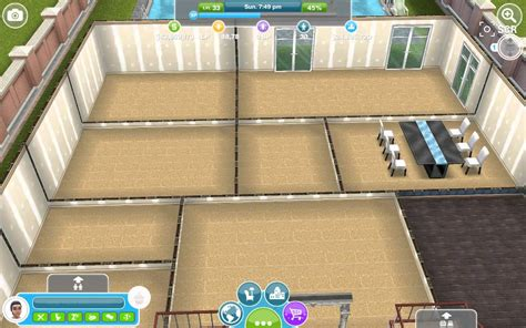 sims freeplay shays house layout