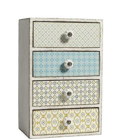Floral Chest Of Drawers by Floral Design Shabby Chic Chest Of Drawers Cosy