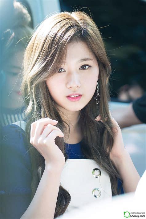 Sowon Gfriend Tumbler 둘리 on quot 170514 포카리스웨트 블루런 트와이스 사나 직찍 by 둘리