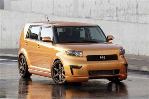 2009 scion xb reviews 2009 scion xb used car review autotrader