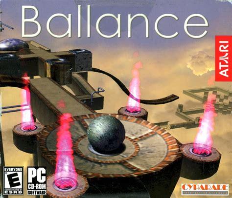 Ballance Full Version Game Download | free download ballance game for pc full version