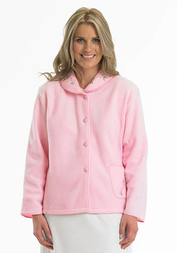 ladies bed jackets ladies bed jackets fleece bedjacket ladies bed jacket nightwear hospital wear gift