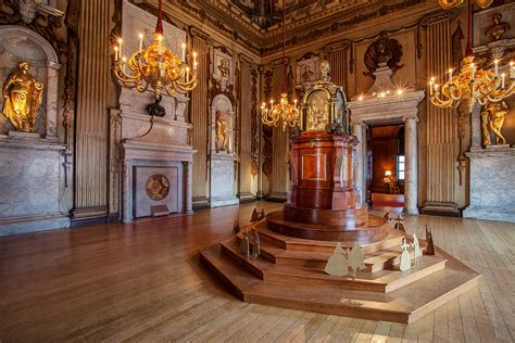 kensington palace interior kensington palace in london a historical castles world