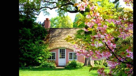 imagenes de jardines de casa casas y jardines de cuento de hadas hd 3d arte y