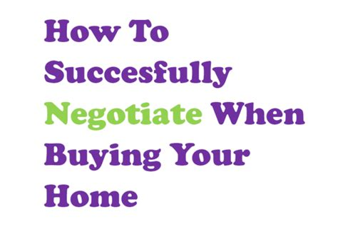 buying a house negotiation tips how to negotiate when buying a house news sam conveyancing