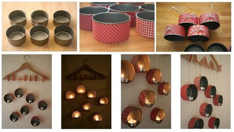 easy diy home projects manualidades para regalar o decora la casa